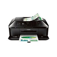 Photo - Canon PIXMA MX922 Wireless Inkjet Office All-in-One