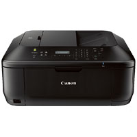 Canon PIXMA MX452 Office All-in-One Inkjet Printer