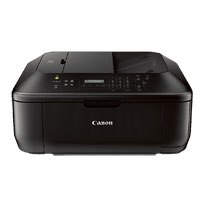 Canon PIXMA MX392 Office All-in-One Inkjet Printer