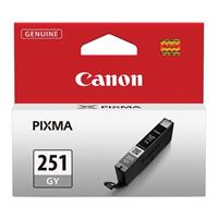 Canon CLI-251 Gray Ink Cartridge