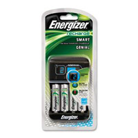 Energizer 4 Position AA/AAA Battery Charger