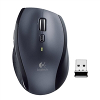 Logitech M705 Marathon Mouse - Refurbished