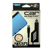 Komodo 3DS/Dsi/DSiXL Car Adapter