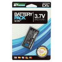 Komodo Nintendo DSi Battery