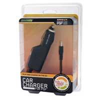 Komodo Car Adapter for PSP 1000/2000/3000 Series
