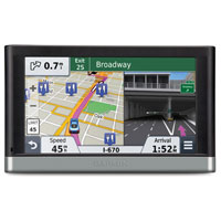 Garmin nuvi 2597LMT GPS Navigator