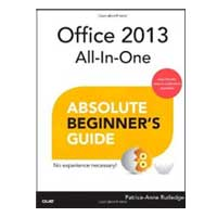 Sams OFFICE 2013 ALL-IN-ONE