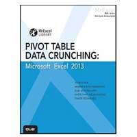 Sams EXCEL 2013 PIVOT TABLE DA