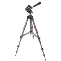 "Inland 48"" Professional Camera Tripod"
