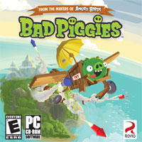 Cosmi Bad Piggies (PC)