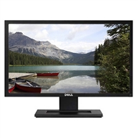 "Dell 20"" Refurbished Widescreen LED Monitor - E2011H"