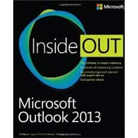 Microsoft Press OUTLOOK 2013 INSIDE OUT
