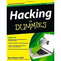 Wiley HACKING FOR DUMMIES 4/E