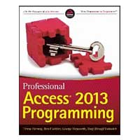 Wiley PROF ACCESS 2013 PROG
