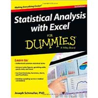Wiley STATISTICAL ANALYSIS EXCE