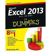 Wiley EXCEL 2013 ALL-IN-ONE DUM