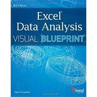 Wiley EXCEL DATA ANALYSIS 4/E