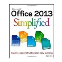 Wiley OFFICE 2013 SIMPLIFIED