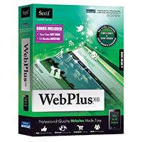 SummitSoft WebPlus X6 (PC)