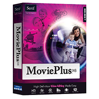SummitSoft MoviePlus X6 (PC)