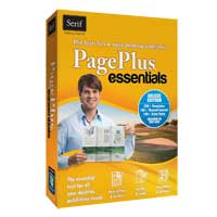 SummitSoft PagePlus Essentials (PC)