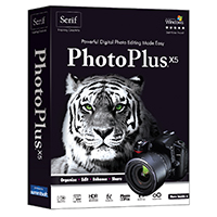 SummitSoft PhotoPlus X5 (PC)