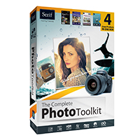 SummitSoft Photo Toolkit (PC)