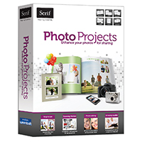 SummitSoft Photo Projects (PC)
