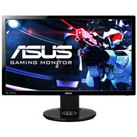 "ASUS VG248QE 24"" Full HD 144Hz DVI HDMI DP Gaming LED Monitor"