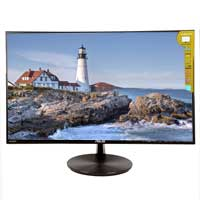 "ASUS VN247H-P 24"" Widescreen LED Monitor"