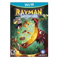 Ubisoft Rayman Legends (Wii U)