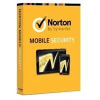 Symantec Norton Mobile Security 3.0 - 1 User (12 month subscription)