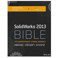 Wiley SOLIDWORKS 2013 BIBLE
