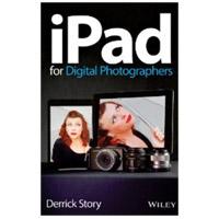 Wiley IPAD FOR DIGITAL PHOTOGRA