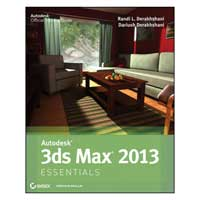 Wiley AUTODESK 3DS MAX ESS