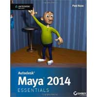 Wiley AUTODESK MAYA ESSENTIALS
