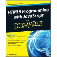 Wiley HTML5 PROG JAVASCRIPT