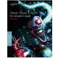 Wiley MAYA VISUAL EFFECTS 2/E