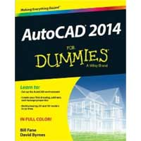 Wiley AUTOCAD FOR DUMMIES