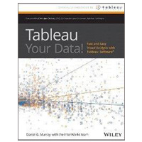 Wiley TABLEAU YOUR DATA