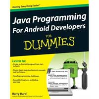 Wiley JAVA PROG FOR ANDROID DEV