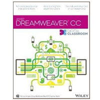 Wiley DREAMWEAVER DIGITAL CLASS