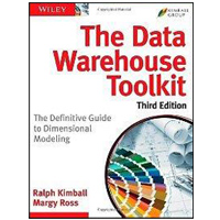 Wiley DATA WAREHOUSE TOOLKIT 3E