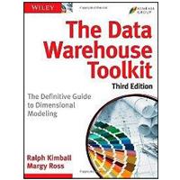 Wiley DATA WAREHOUSE TOOLKIT 3E