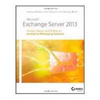 Wiley EXCHANGE SERVER 2013
