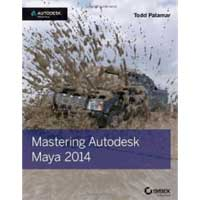 Wiley MASTERING AUTODESK MAYA