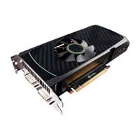 Nvidia GeForce GTX 560 Ti 1GB PCI-Express Video Card (Refurbished)