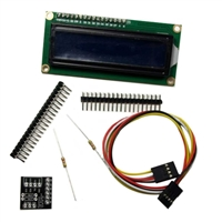 Digistump LCD Shield Kit
