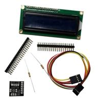 Digistump LCD Shield Kit