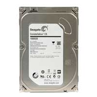 "Seagate Enterprise Value Constellation CS 1TB 7,200 RPM SATA 6.0Gb/s 3.5"" Internal Hard Drive ST1000NC001 - Bare Drive"